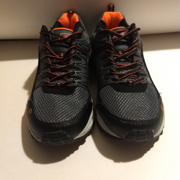 Trail Fila Shoes Running Tractile Men's NOmw8vn0